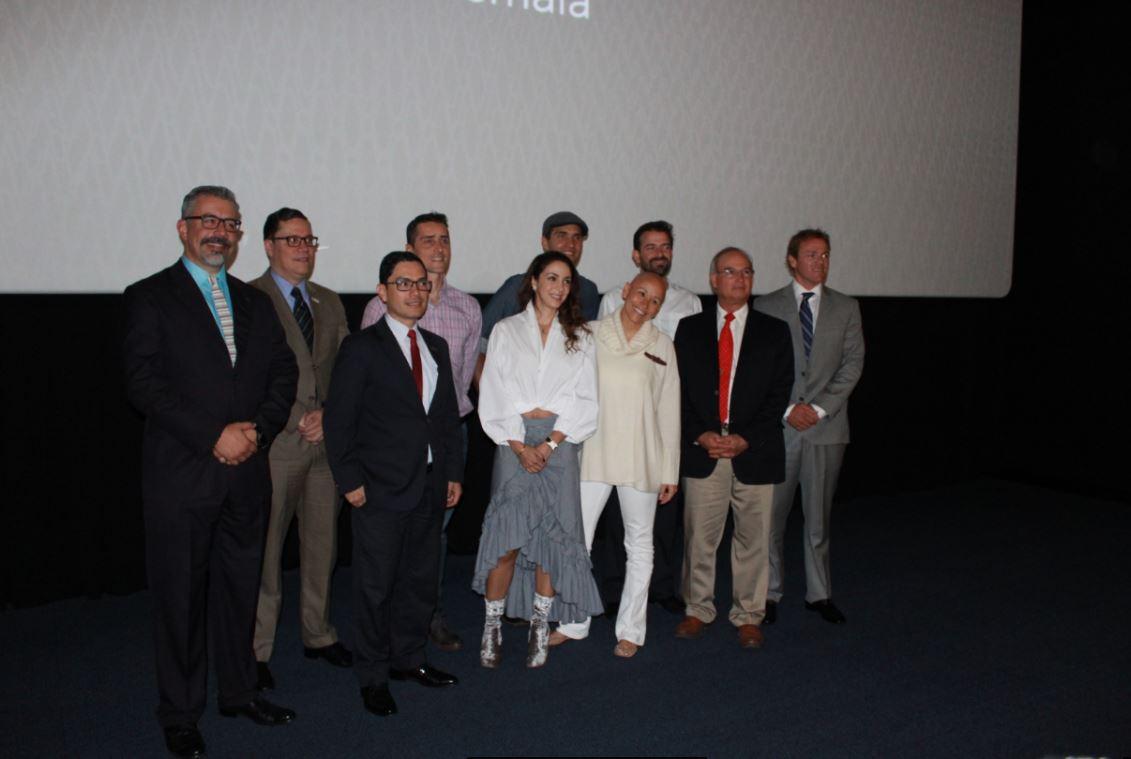 Nueve nominados en tres categorías serán elegidos con el galardón de Gerente del Año 2017. (Foto Prensa Libre: Cortesía)
