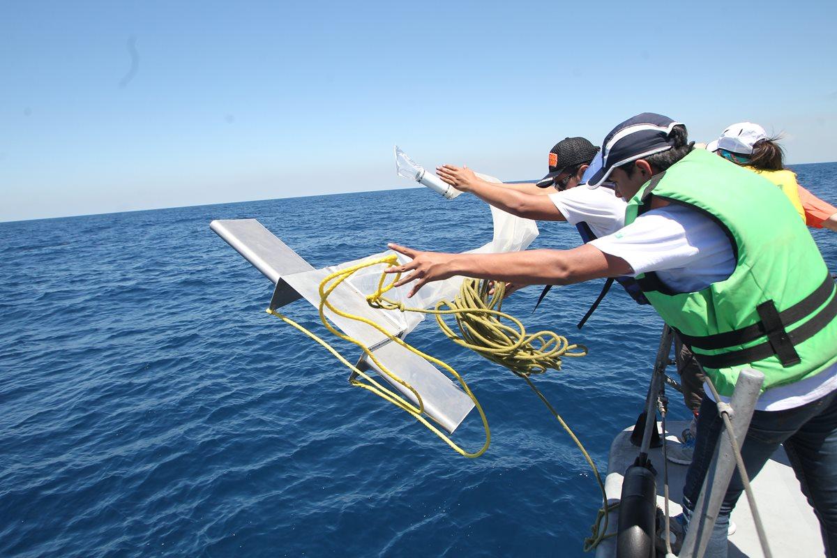 El plástico, una de las principales amenazas para los océanos