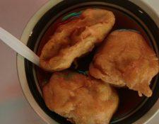 Una porción de buñuelos cuesta entre Q10 y Q15. (Foto: Hemeroteca PL)