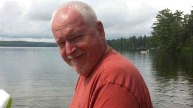 Bruce McArthur fue arrestado el 18 de enero. FACEBOOK