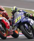 Marc Márquez y Valentino Rossi son los dos pilotos más exitosos del mundial de motociclismo en los últimos 20 años. (Foto Prensa Libre: BBC Mundo)