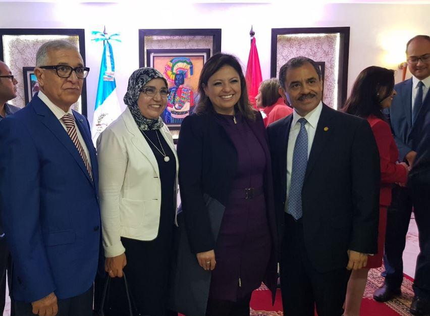 Capital de Marruecos suspende el hermanamiento con Guatemala por traslado de embajada a Jerusalén