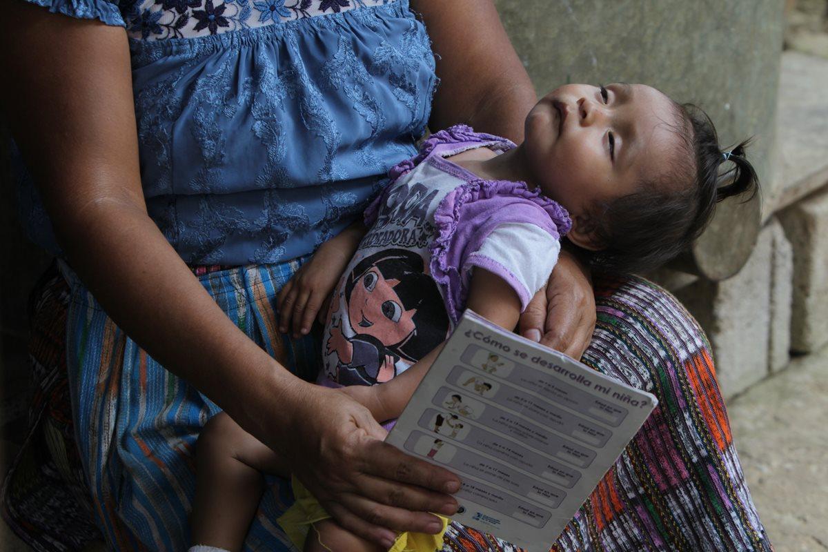 Gobierno espera reducir la desnutrición en cuatro años