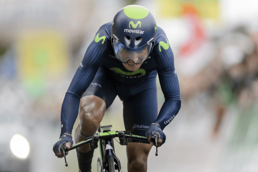 El ciclista colombiano, Nairo Quintana, es una de las grandes figuras que estarán en el Tour de Francia. (Foto Prensa Libre: Hemeroteca)