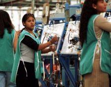 Guatemala, México y Bolivia son los tres países de América Latina con las menores tasas de desempleo en la región. (Foto Prensa Libre: Getty Images)