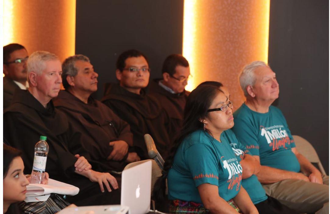 Lanzan rifa para apoyar a Obras Sociales del Hermano Pedro