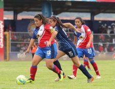 Liga Femenina de Futbol, futbol femenina, Unifut Xela