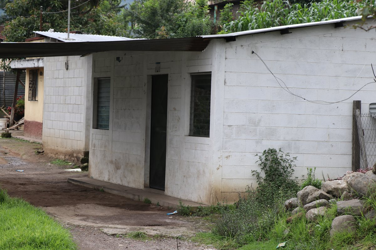 Viviendas construidas con subsidio de gobierno resistieron temblor