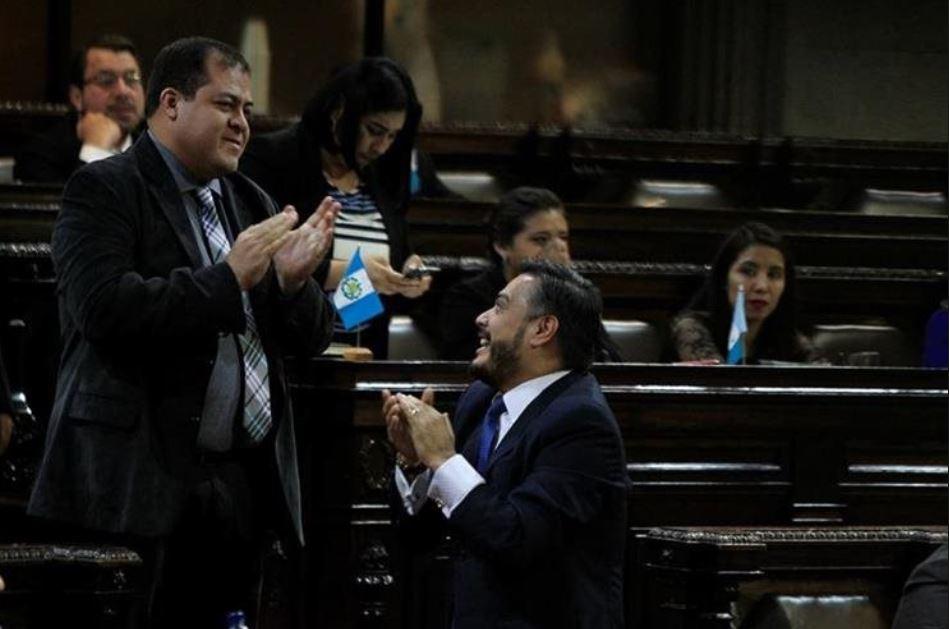 Expediente del diputado Julio Juárez fue elevado a juzgado de mayor riesgo