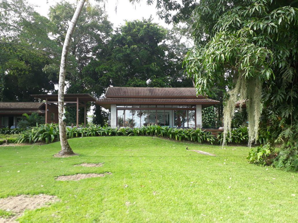La vivienda de Lorenzana está embargada desde el año pasado. (Foto Prensa Libre: Cortesía)