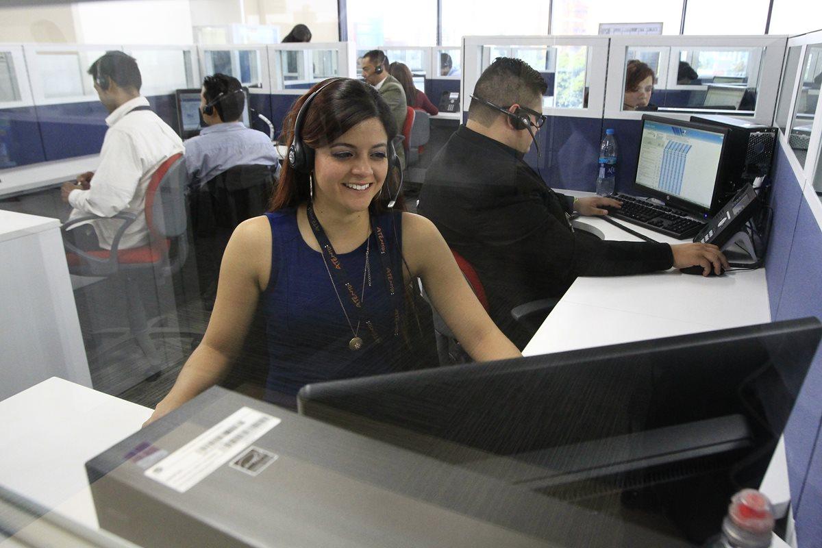 El talento es vital en un empleo pero hay que innovar en las actividades para que no sean una rutina (Foto Prensa Libre: HemerotecaPL).