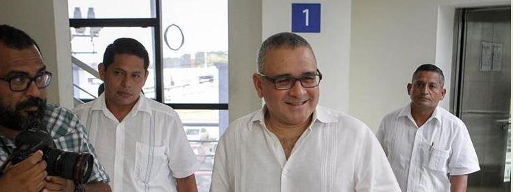El expresidente Mauricio Funes acusado del desvío de 351 millones de dólares durante su gestión (2009-2014). (Foto HemerotecaPL).
