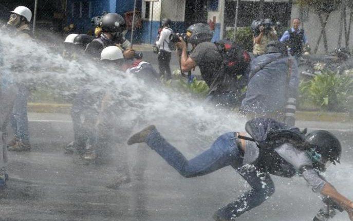 Los ataques del Gobierno contra comunicadores y medios en Nicaragua buscan diezmar el periodismo independiente. (Foto: Hemeroteca PL)