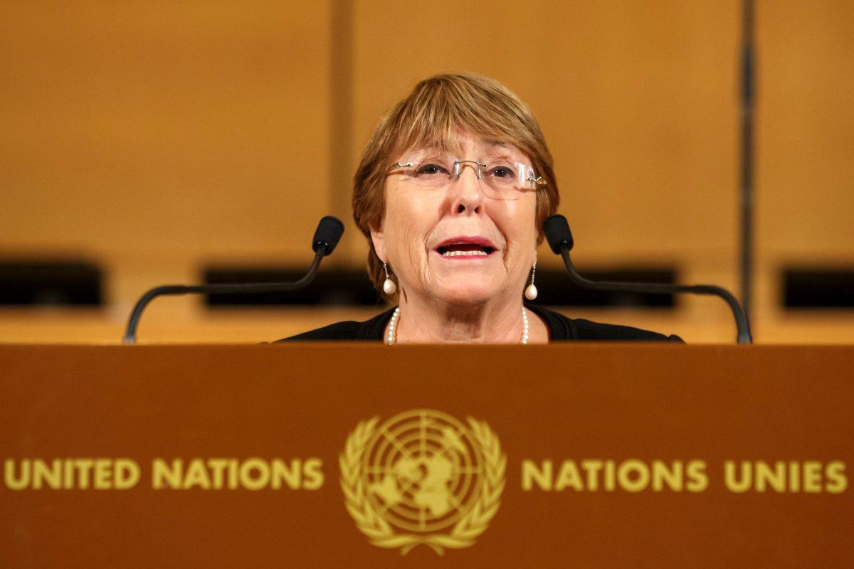 ONU expresa preocupación por riesgos sobre jueces y fiscales guatemaltecos