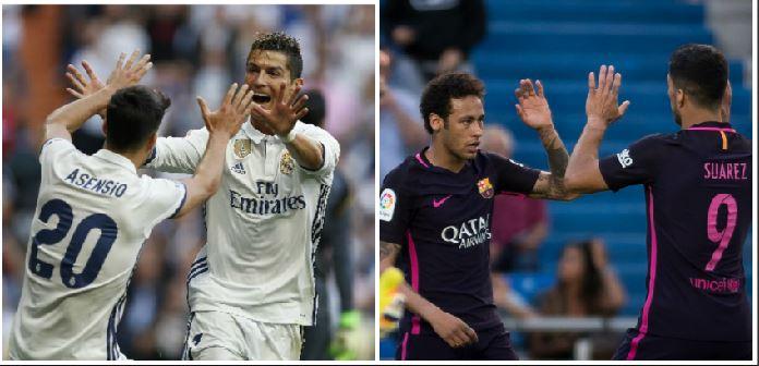 Real Madrid y Barcelona llevan su pulso al límite