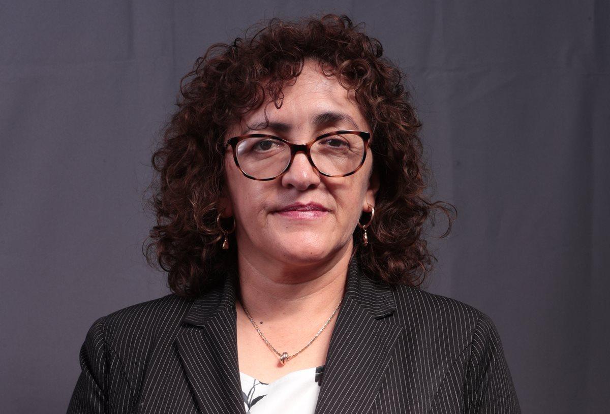 """Brenda Dery Muñoz: """"Hay que replicar el buen modelo de la Feci"""""""