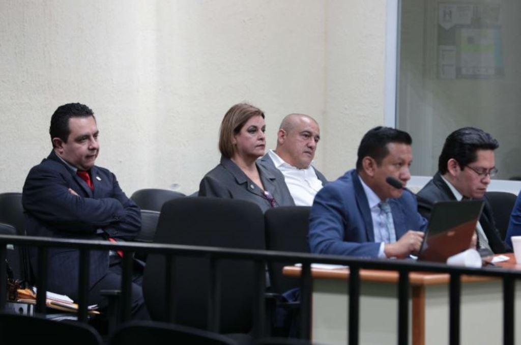 Anahí Keller y Carlos Rodas, implicados en incendio en Hogar Seguro, continuarán en prisión