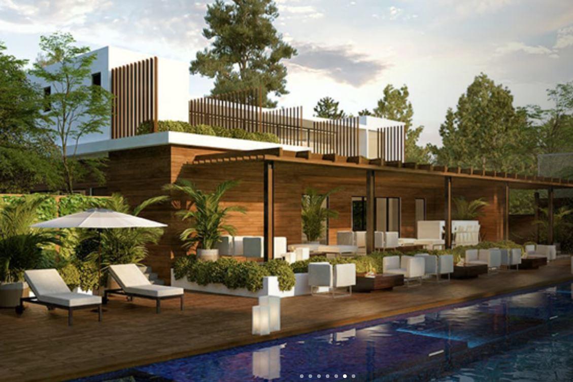 Más de 20 desarrolladores ofertarán unos 30 proyectos de alta gama en el Luxury Real Estate, en AVIA (zona 10). (Foto Prensa Libre: Cortesía)