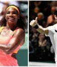 Serena William y Roger Federer se enfrentarán en en el PAC Arena de Perth (Australia).