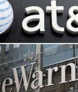 El gobierno estadounidense refiere que la fusión de Time Warner con AT&T podría incrementar precios a los usuarios. (Foto Prensa Libre: www.eluniversal.com.mx)