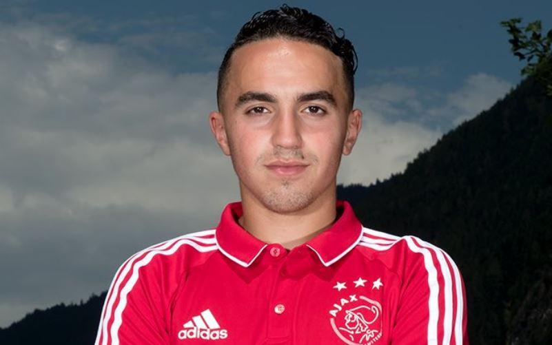 Abdelhak Nouri, jugador del Ajax, sale del coma después de trece meses