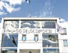 La CDAG es de nuevo señalada por mal manejo de fondos públicos y por gastar más en gastos administrativos que deportivos. (Foto Prensa Libre: Hemeroteca)