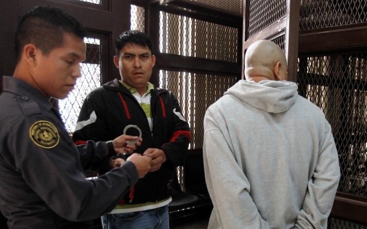 Sergio Cardona purgará 30 años de cárcel por asesinato de periodista Danilo López