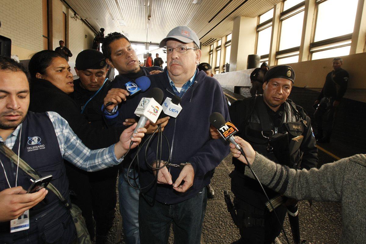 Juzgado frena caso contra Paiz Valdez