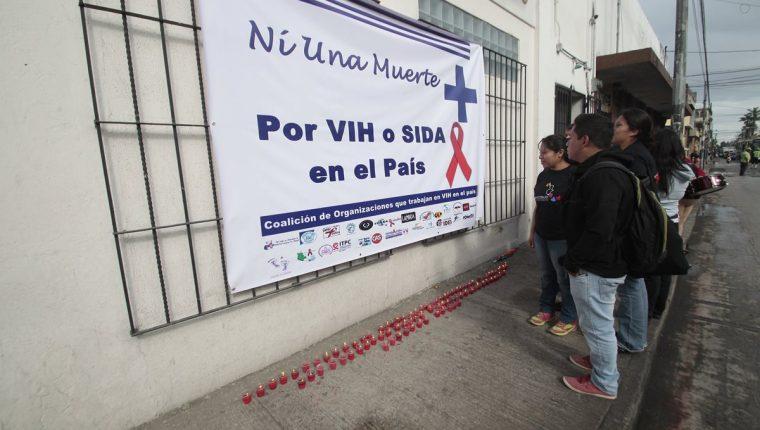 El virus de la inmunodeficiencia humana (VIH) afecta a miles de personas en el mundo (Foto: Hemeroteca PL).