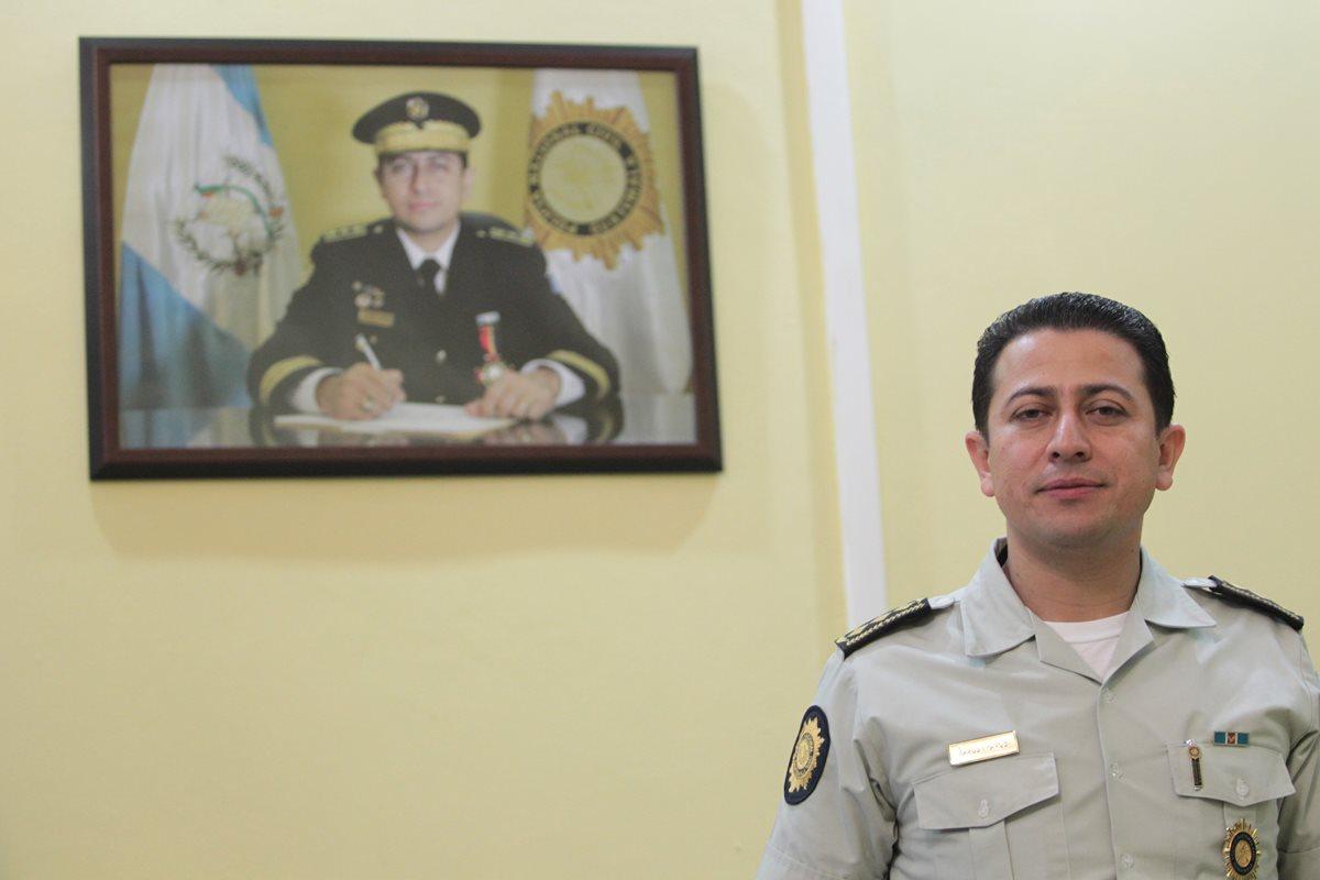 Nery Ramos: Policía Nacional Civil es más humana