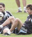 Pablo Aimar fue uno de los jugadores más versátiles y talentosos en la historia de la Selección de Argentina. (Foto Prensa Libre: Pablo Aimar/Twitter)
