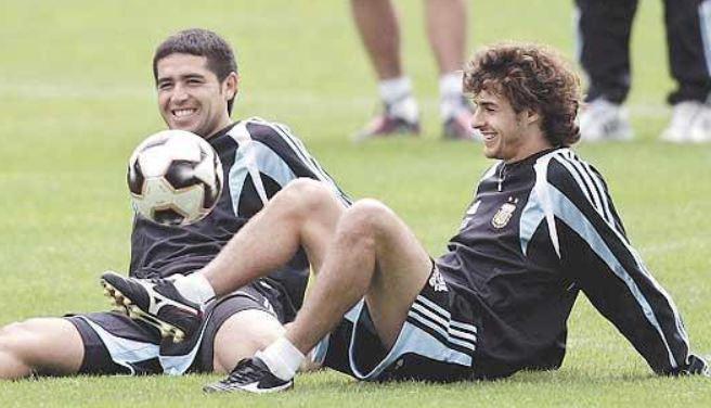 Pablo Aimar y Lionel Scaloni dirigirán a Argentina contra Guatemala