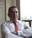 Juan Carlos Ríos, presidente del Comité de Regularización, asegura que la Federación no tiene por qué salvar esta situación. (Foto Prensa Libre: Hemeroteca PL)