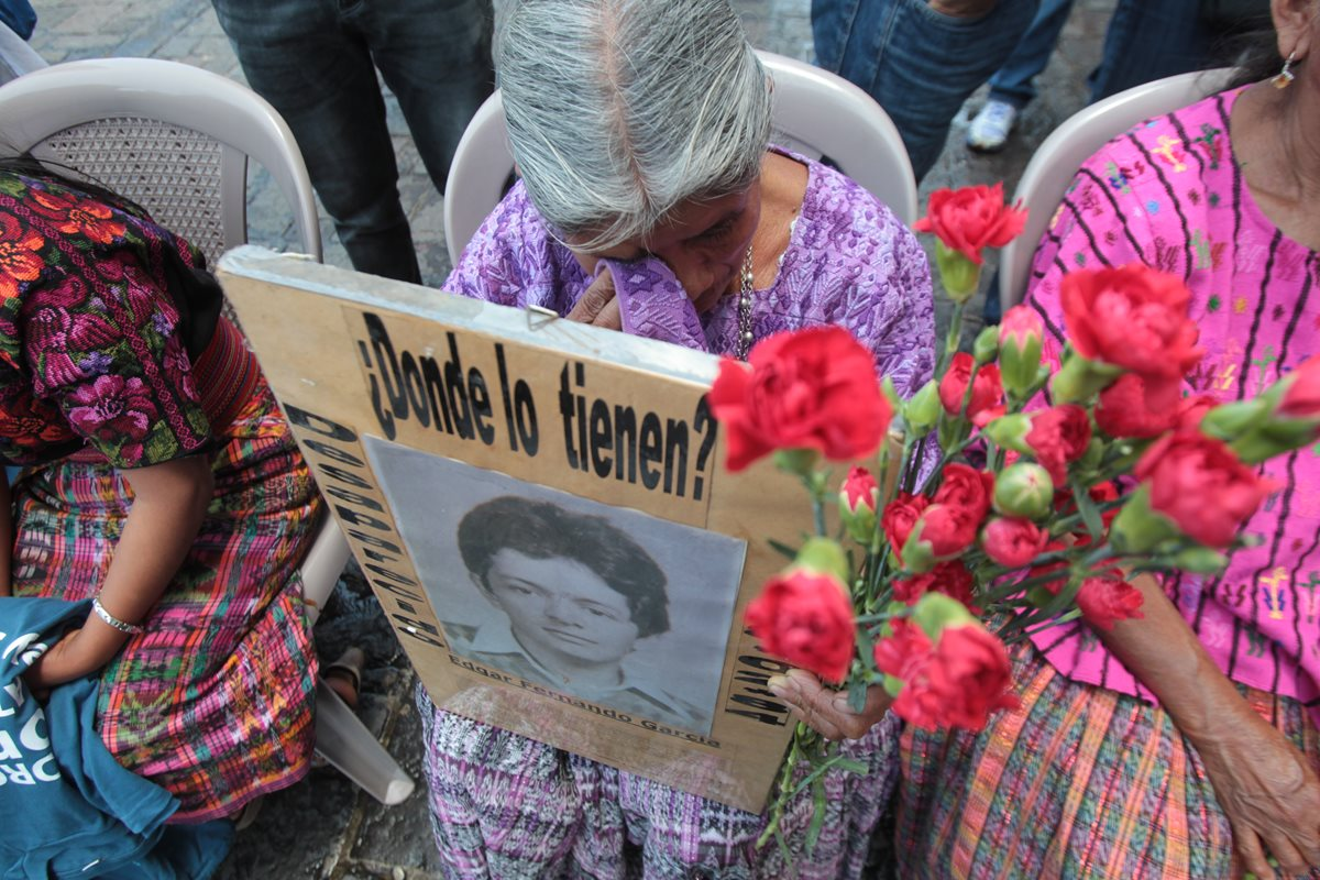 La ONU lamenta la lentitud en procesos por crímenes de guerra en Guatemala