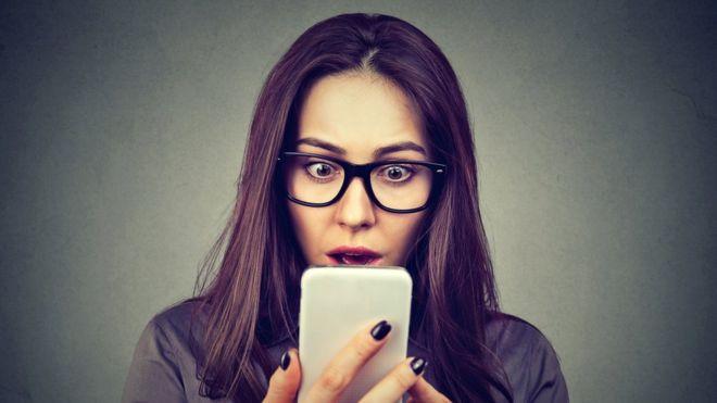 ¿Cuánta información dejas sobre ti cuando usas grupos públicos en WhatsApp? GETTY IMAGES