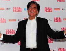 """En un comunicado, la familia de Rodríguez dijo que el cantante """"agradece infinitamente"""" el """"amor, apoyo y buenos deseos"""" del público durante su proceso médico. AFP"""