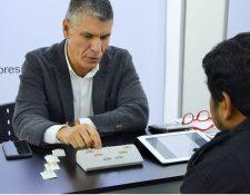 Joyeros mexicanos visitaron el país con el objetivo de conocer el potencial del sector en Guatemala y la demanda de productos de joyería. (Foto Prensa Libre: Cortesía)