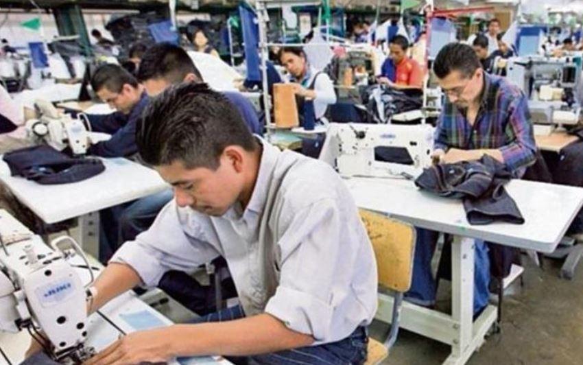 Para el 2019 el salario mínimo en Guatemala que estará vigente seguirá con los mismos valores del 2018.(Foto Prensa Libre: Hemeroteca)