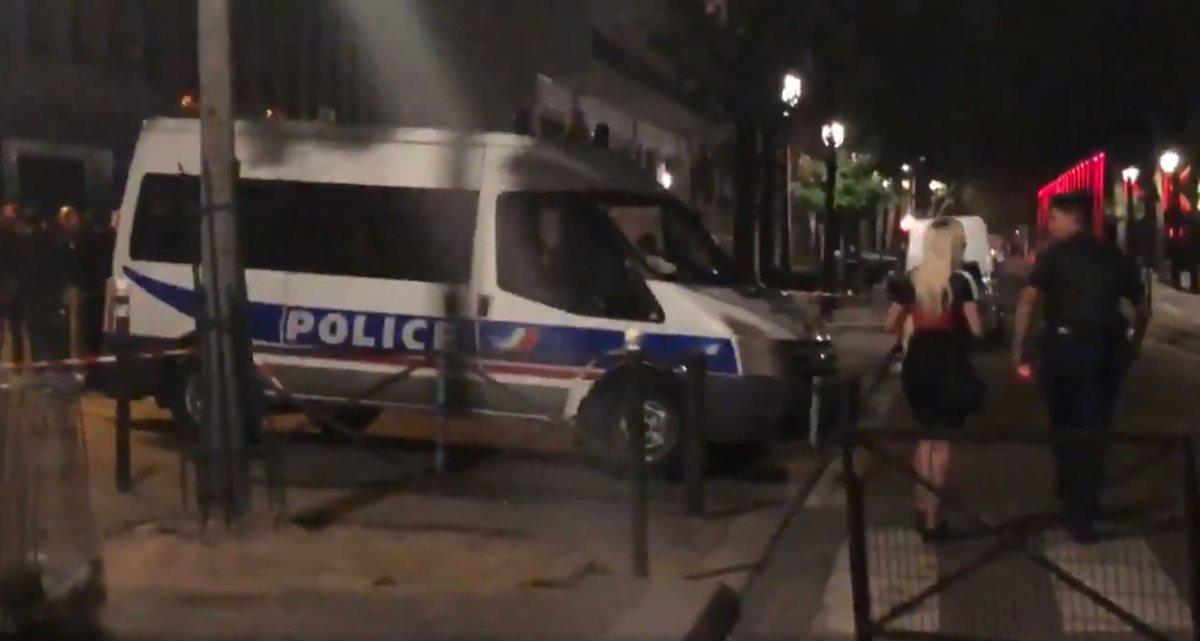 Siete personas quedan heridas luego de ser apuñaladas en París