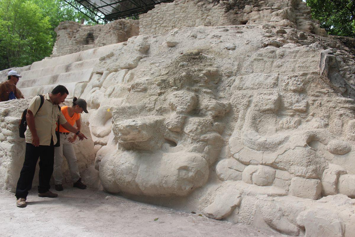 El Mirador, una enigmática ciudad del mundo maya