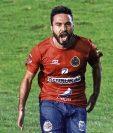 Municipal consiguió una goleada para la historia al superar a Marquense 0-7 el sábado anterior. (Foto Hemeroteca PL).