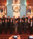 La designación de gobernadores se ha vuelto un estira y encoge para la administración de Jimmy Morales. (Foto: Hemeroteca PL)