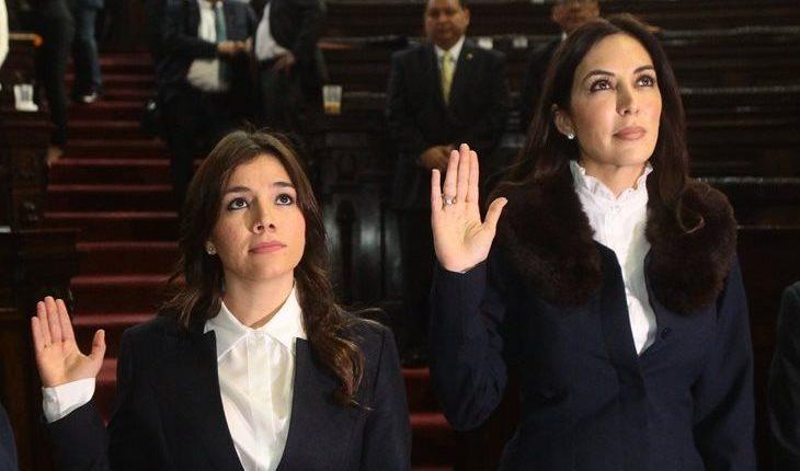 La CC dejó sin efecto la elección de Melanie Muller -d- y Elizabeth Paz -i-.