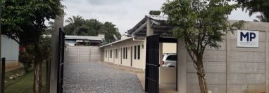 El MP investiga a los exfuncionarios de la municipalidad de Fray Bartolomé de Las Casas, Alta Verapaz. (Foto Prensa Libre: MP)