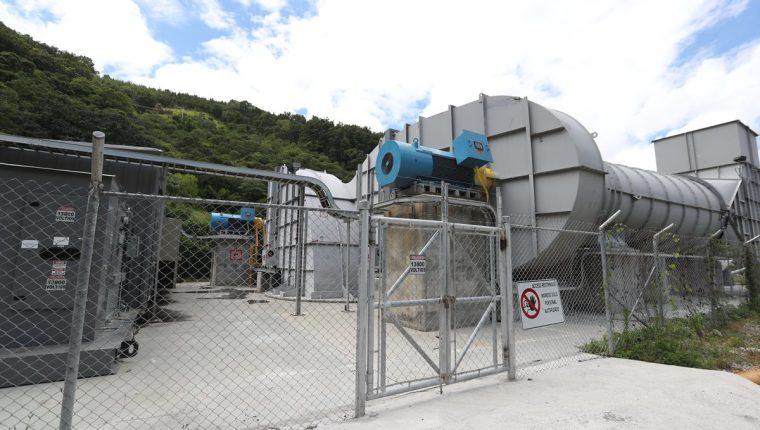 Para que continúe operando, la Minera San Rafael aguarda por una consulta comunitaria que debe convocar el MEM cuando la CC deje en firme el fallo sobre este caso. (Foto Prensa Libre: Hemeroteca)