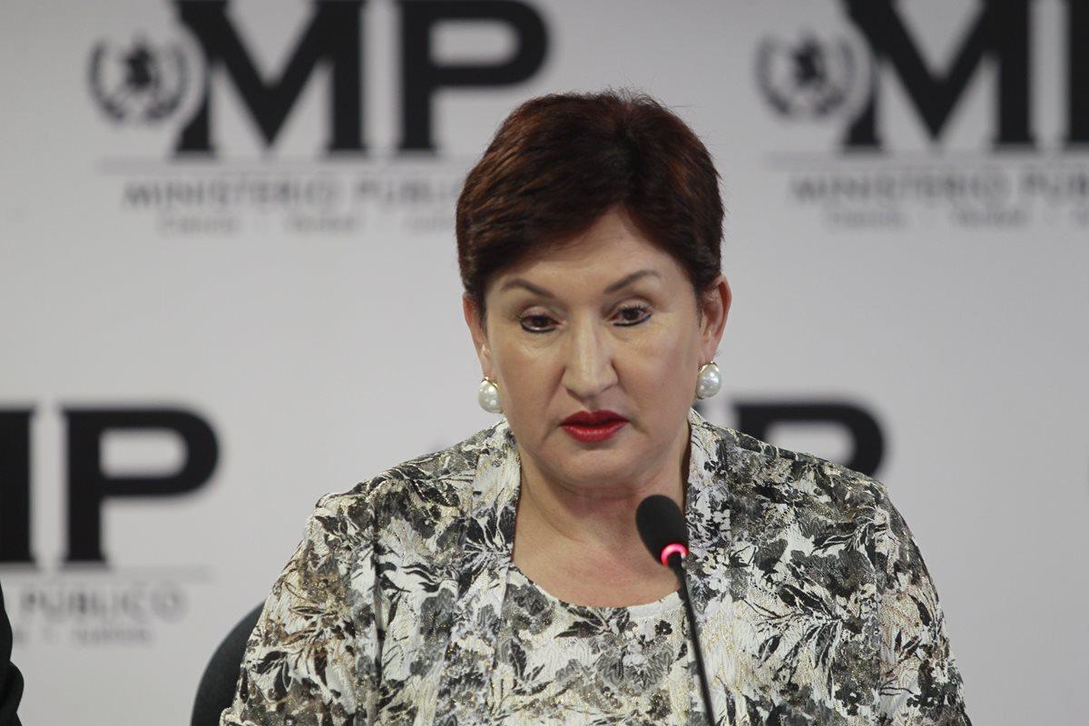 MP busca detener a seis implicados en caso TCQ