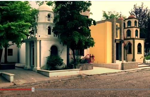 México: las colosales y lujosas tumbas blindadas de US$500 mil del cartel de Sinaloa