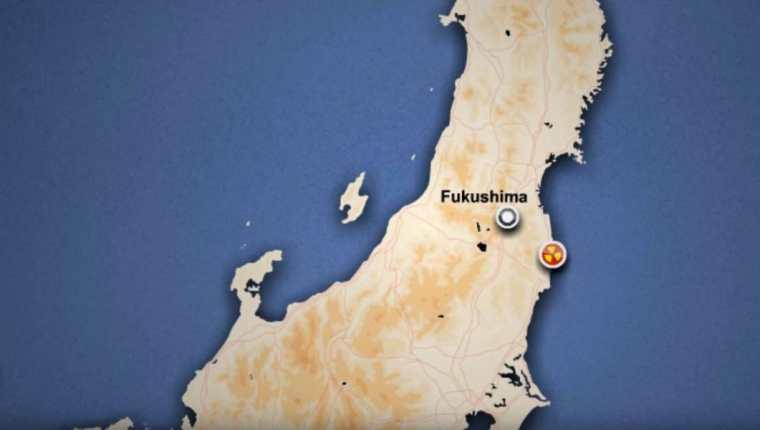 Vista de Fukushima, una de las 12 prefecturas japonesas vetadas a la exportación de productos marinos a China desde el terremoto del 2011. (Foto Prensa Libre: AFP).