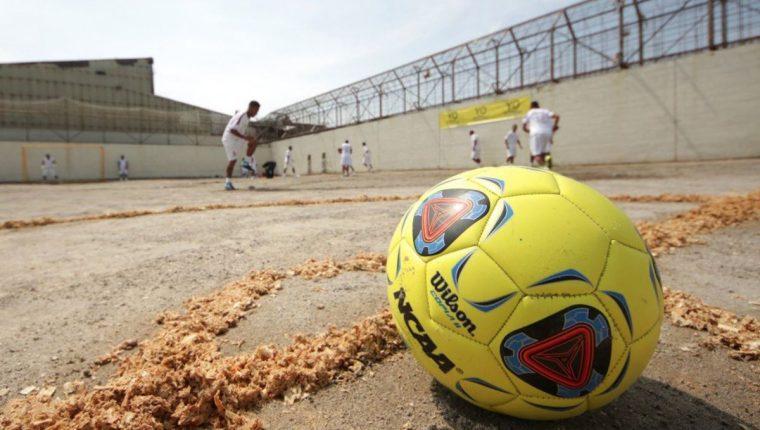 Los Juegos Deportivos Penitenciarios se realizarán en El Salvador entre 16 al 18 de mayo, entre varias cárceles de ese país. (Foto Prensa Libre: Twitter Centros Penales DGCP)