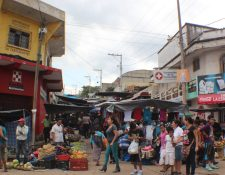 Se busca abrir líneas de crédito para proyectos productivos nuevos o ampliaciones en los segmentos de pobreza y pobreza extrema. (Foto, Prensa Libre: Hemeroteca PL)